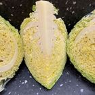 Picture of SAVOY CABBAGE CUT