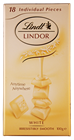 Picture of LINDOR WHITE PIECES