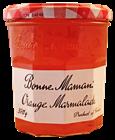 Picture of BONNE MAMAN ORANGE MARMALADE