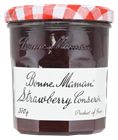 Picture of BONNE MAMAN STRAWBERRY CONSERVE