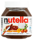 Picture of NUTELLA HAZELNUT CHOC SPREAD