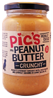 Picture of PIC'S CRUNCHY PEANUT BUTTER