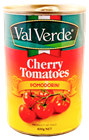 Picture of VAL VERDE CHERRY TOMATOES POMODORINI