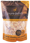 Picture of PURE DELISH ORIGINAL CHUNKY NUT MUESLI