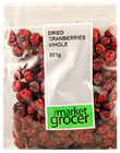 Picture of WHOLE DRIED CRANBERRIES