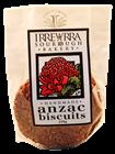 Picture of IRREWARRA ANZAC BISCUITS