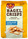 Picture of ABE'S SEA SALT BAGEL CRISPS