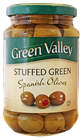Picture of GREEN VALLEY STUFFED OLIVES