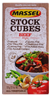 Picture of MASSEL BEEF STOCK CUBES