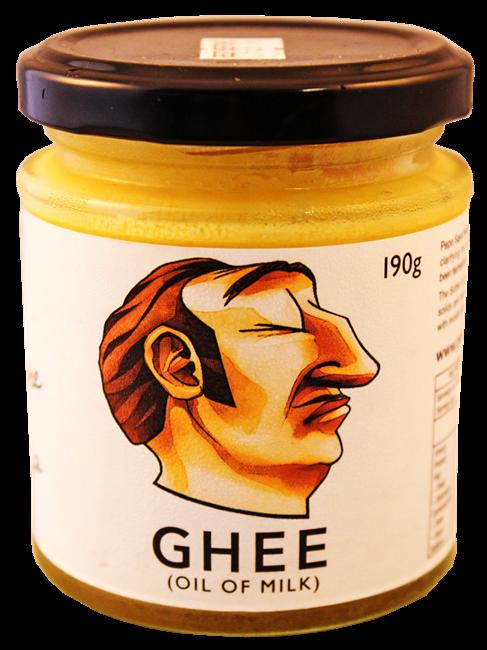 Picture of PEPE SAYA GHEE