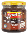 Picture of AYAM MASSAMAN CURRY PASTE
