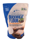 Picture of CHEFS ORGANIC BUCKWHEAT FLOUR