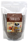 Picture of CHEFS ORGANIC CHIA SEEDS