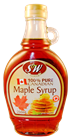 Picture of S&W PURE CANADIAN MAPLE SYRUP
