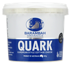 Picture of BARAMBAH QUARK EUROPEAN STYLE COTTAGE CHEESE