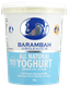Picture of BARAMBAH ALL NATURAL YOGHURT