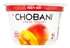 Picture of CHOBANI MANGO GREEK YOGHURT