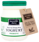 Picture of MEREDITH DAIRY NATURAL SHEEP MILK YOGHURT PROBIOTIC