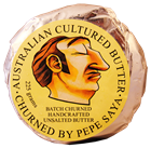 Picture of PEPE SAYA UNSALTED BUTTER
