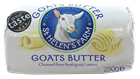 Picture of ST HELEN'S FARM GOAT BUTTER