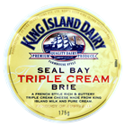 Picture of SEAL BAY TRIPLE CREAM BRIE