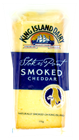 Picture of KING ISLAND STOKES POINT SMOKED CHEDDAR