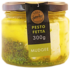Picture of SYDNEY ROYAL PESTO FETTA MUDGEE