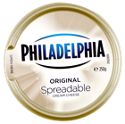 Picture of PHILADELPHIA ORIGINAL SPREADABLE CREAM CHEESE