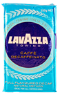Picture of LAVAZZA TORINO CAFFE DECAF GROUND COFFEE