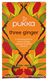 Picture of PUKKA THREE GINGER TEA
